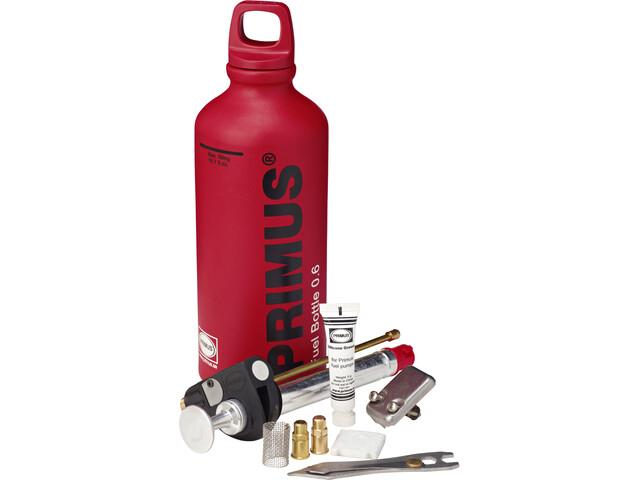 Primus Gravity Kit Multicombustibile